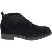 Pantofi Bărbați Ghete Rogers 2020 Albastru