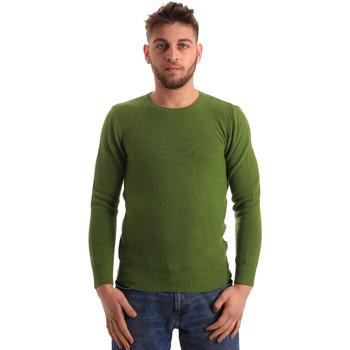 Îmbracaminte Bărbați Pulovere Bradano 172 Verde