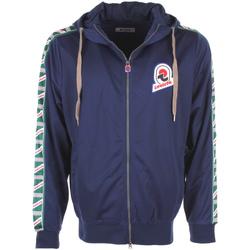 Îmbracaminte Bărbați Bluze îmbrăcăminte sport  Invicta 4454185UP Albastru