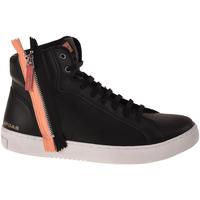 Pantofi Bărbați Pantofi sport stil gheata Gas GAM824085 Negru