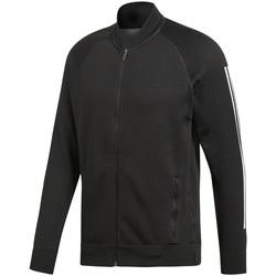 Îmbracaminte Bărbați Bluze îmbrăcăminte sport  adidas Originals CG2130 Negru