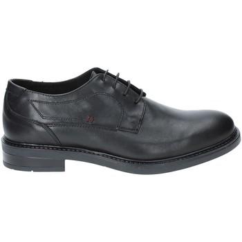 Pantofi Bărbați Pantofi Derby Rogers 2027 Negru