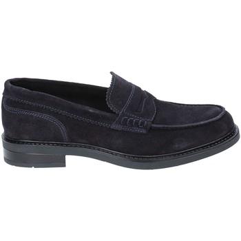 Pantofi Bărbați Mocasini Rogers 1980 Albastru