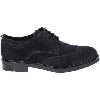 Pantofi Bărbați Pantofi Derby Rogers 1260 Albastru