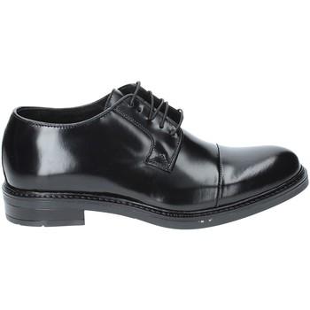 Pantofi Bărbați Pantofi Derby Rogers 2040 Negru