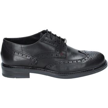Pantofi Bărbați Pantofi Derby Rogers 3040 Negru