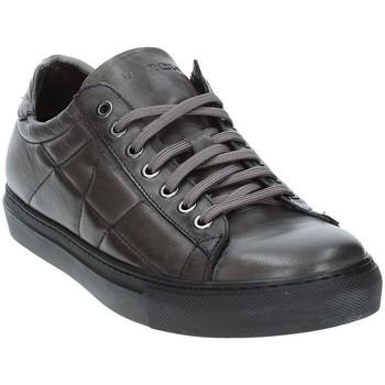 Pantofi Bărbați Pantofi sport Casual Exton 217 Gri