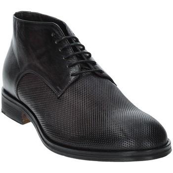 Pantofi Bărbați Ghete Exton 5355 Gri