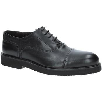 Pantofi Bărbați Pantofi Oxford Exton 5496 Negru