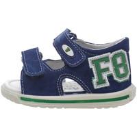 Pantofi Copii Sandale  Falcotto 1500777-02-0C03 Albastru