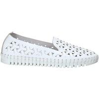Pantofi Femei Espadrile Susimoda 4841-02 Alb