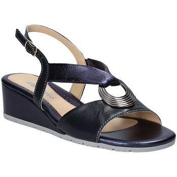 Pantofi Femei Sandale  Melluso K95049 Albastru
