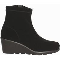 Pantofi Femei Botine Susimoda 825377 Negru
