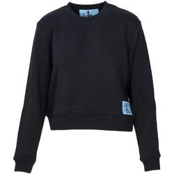 Îmbracaminte Femei Hanorace  Calvin Klein Jeans J20J208047 Negru