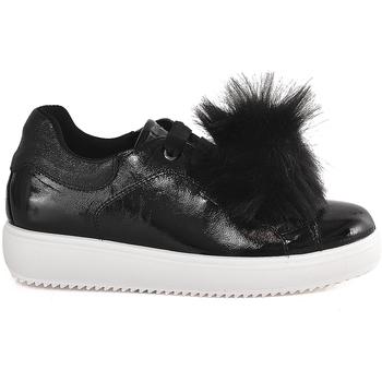 Pantofi Femei Pantofi sport Casual IgI&CO 2154822 Negru