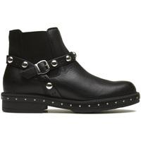Pantofi Femei Botine IgI&CO 2184700 Negru