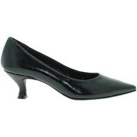 Pantofi Femei Pantofi cu toc Grace Shoes 2601 Negru