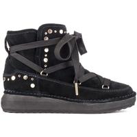 Pantofi Femei Botine Lumberjack SW48603 001 R76 Negru