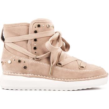 Pantofi Femei Botine Lumberjack SW48603 001 R76 Roz