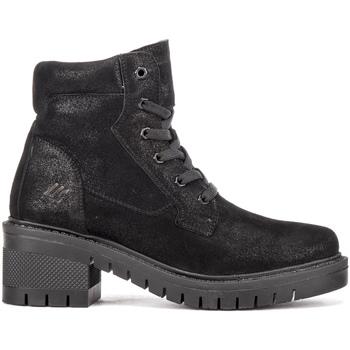 Pantofi Femei Botine Lumberjack SW50601 001 A11 Negru