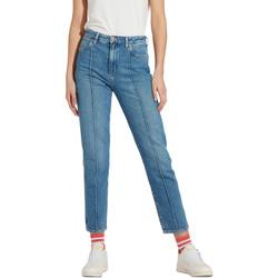 Îmbracaminte Femei Jeans slim Wrangler W239RI Albastru