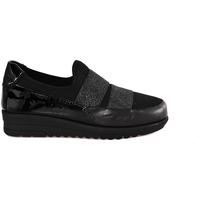 Pantofi Femei Mocasini Grunland SC3978 Negru