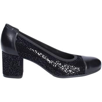 Pantofi Femei Pantofi cu toc Grunland SC4038 Negru