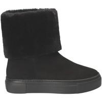 Pantofi Femei Cizme de zapadă Grunland ST0365 Negru