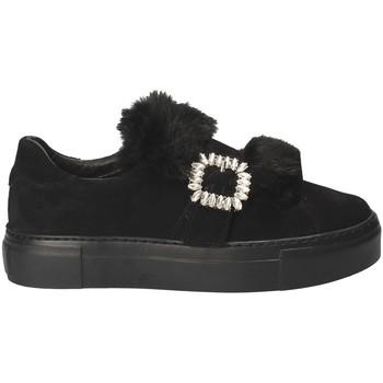 Pantofi Femei Pantofi Slip on Grunland SC4007 Negru