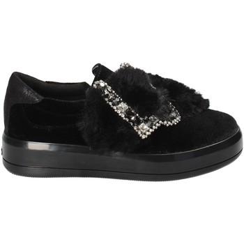Pantofi Femei Pantofi Slip on Liu Jo B68017TX010 Negru