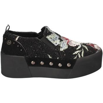 Pantofi Femei Pantofi Slip on Liu Jo B68015TX008 Negru