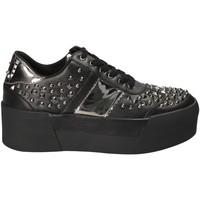 Pantofi Femei Pantofi sport Casual Liu Jo B68013P0102 Negru