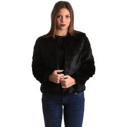 Îmbracaminte Femei Jachete Gaudi 821BD39002 Negru
