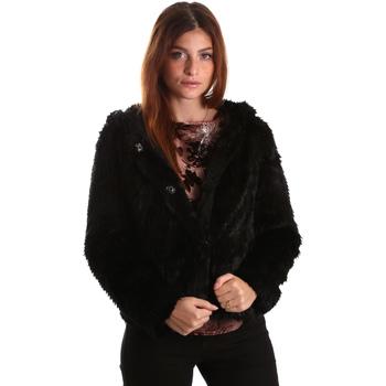 Îmbracaminte Femei Jachete Gaudi 821FD39003 Negru