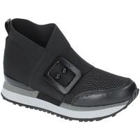 Pantofi Femei Pantofi sport stil gheata Apepazza RSD19 Negru
