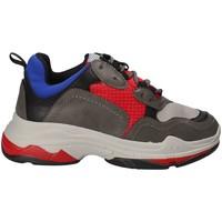 Pantofi Femei Pantofi sport Casual Gold&gold B18 GT530 Roșu