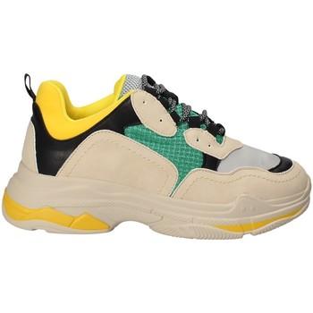 Pantofi Femei Pantofi sport Casual Gold&gold B18 GT530 Galben