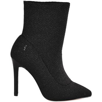 Pantofi Femei Botine Gattinoni PINZO0778W Negru