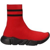 Pantofi Femei Pantofi sport stil gheata Gold&gold B18 GX21 Roșu