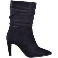 Pantofi Femei Botine Elvio Zanon I2902X.ELZCAMNERO Negru