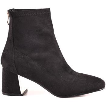 Pantofi Femei Botine Gold&gold B18 GY07 Negru