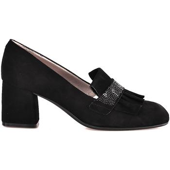 Pantofi Femei Pantofi cu toc Melluso M5265 Negru