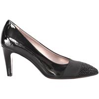 Pantofi Femei Pantofi cu toc Melluso E5061 Negru