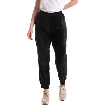 Îmbracaminte Femei Pantaloni fluizi și Pantaloni harem Key Up 5CS55 0001 Albastru