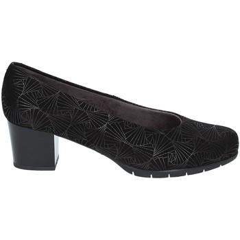 Pantofi Femei Pantofi cu toc Pitillos 5269 Negru