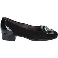 Pantofi Femei Balerin și Balerini cu curea Pitillos 5382 Negru