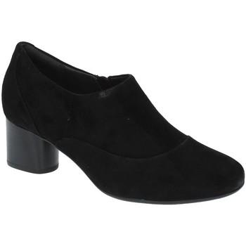 Pantofi Femei Botine Clarks 135453 Negru
