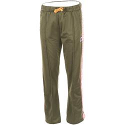 Îmbracaminte Femei Pantaloni de trening Invicta 4447112DP Verde