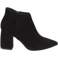 Pantofi Femei Botine Janet&Janet 42554 Negru