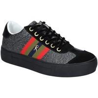 Pantofi Femei Pantofi sport Casual Roberta Di Camerino RDC82140 Negru